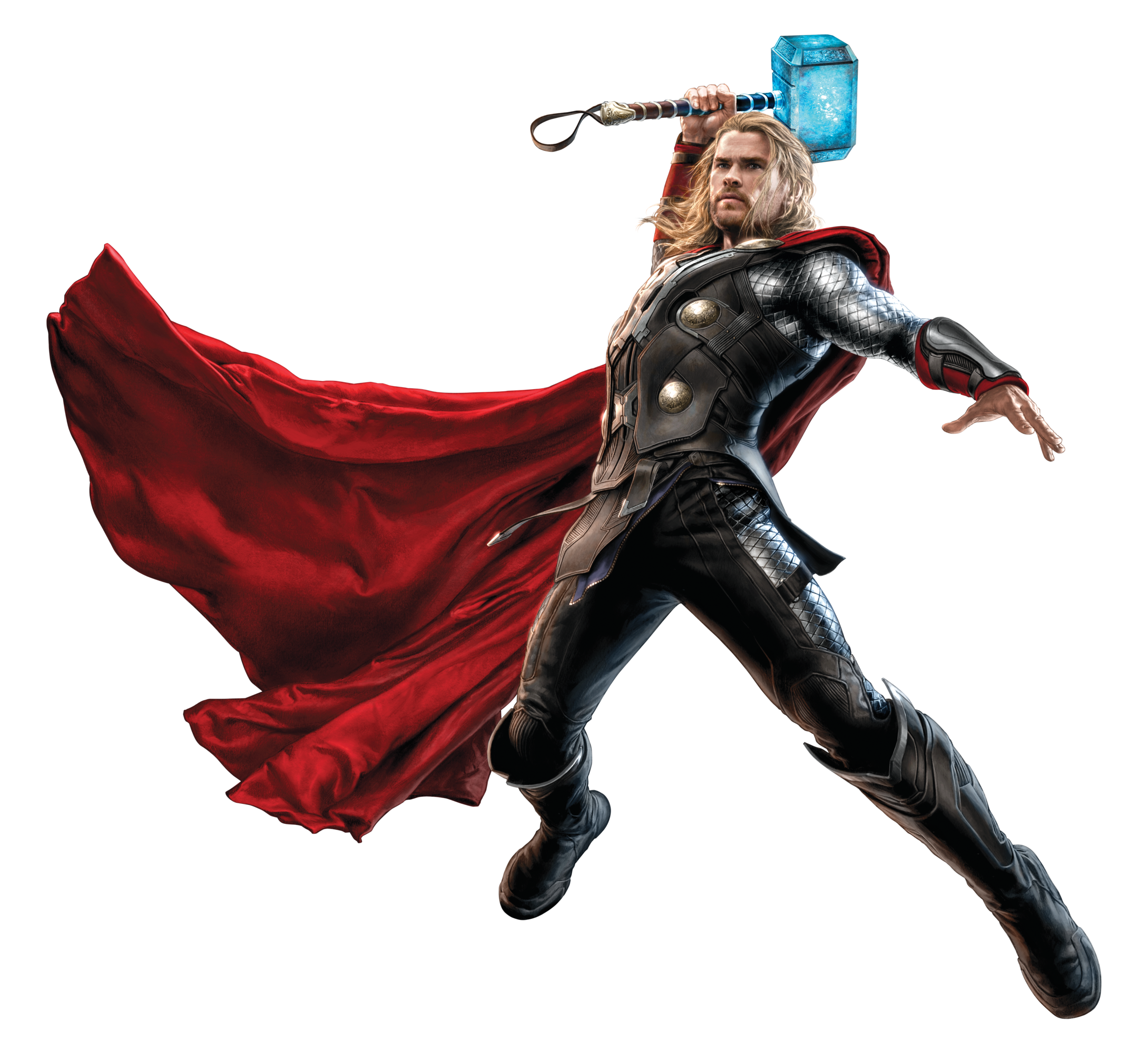 Thor HD PNG - 94572