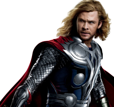 Thor HD PNG - 94578