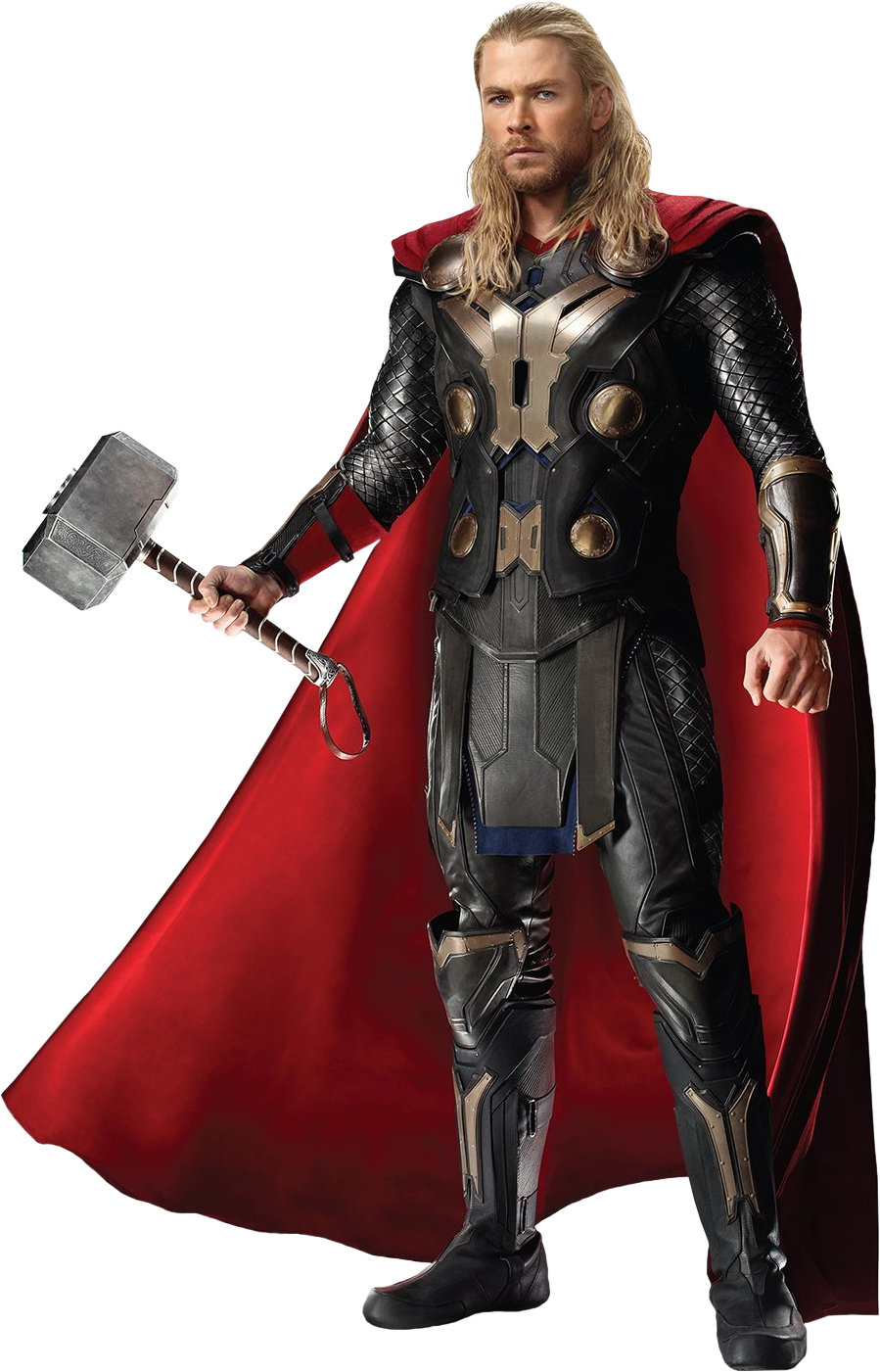 Thor PNG - 18826