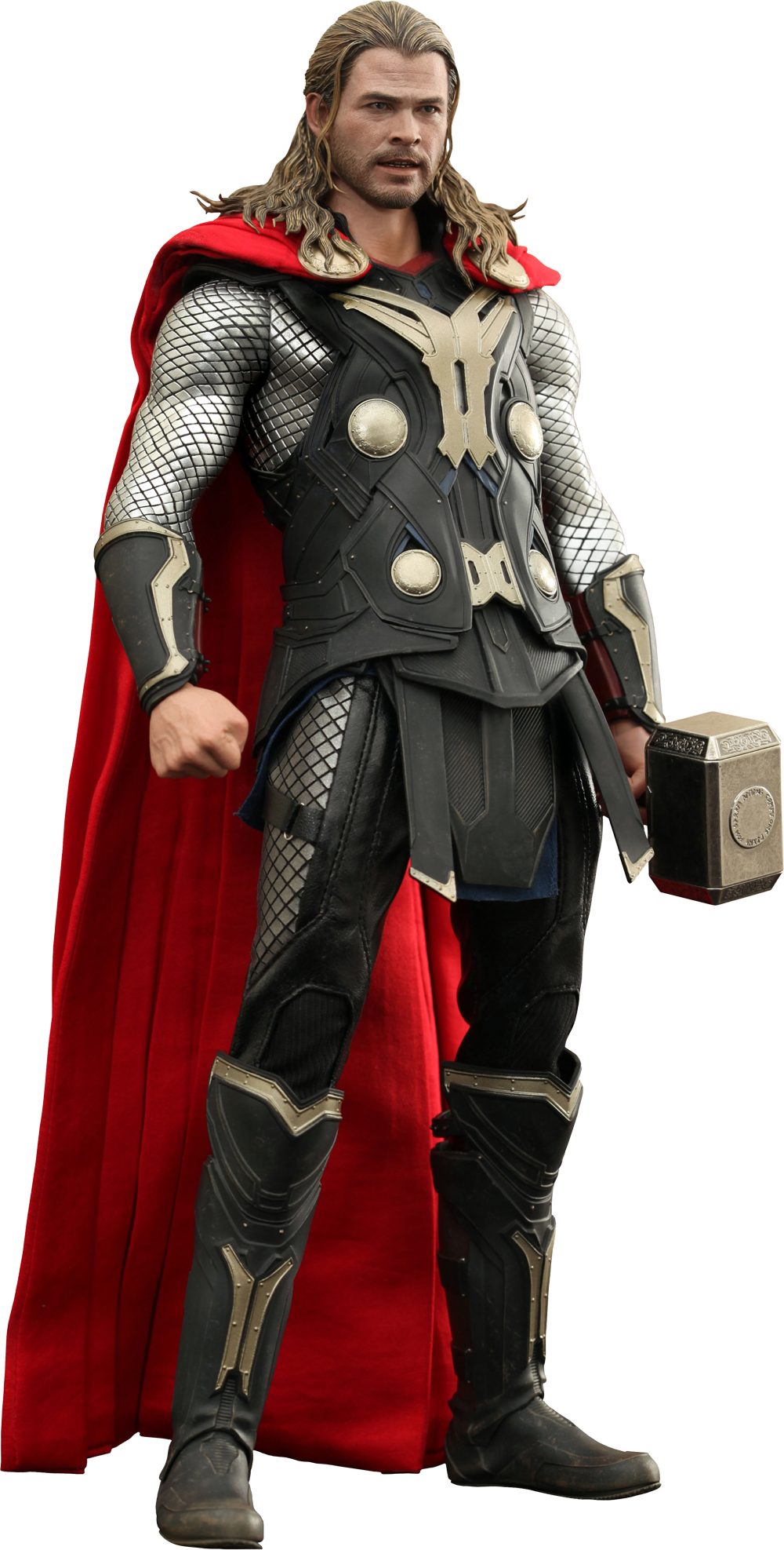 Download PNG image - Thor Png Image - Thor PNG