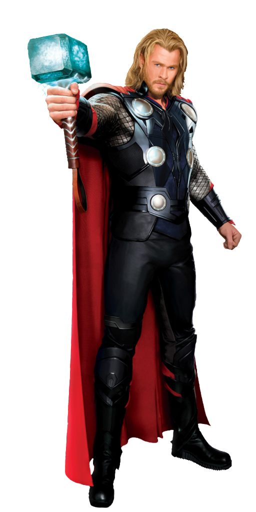 Thor PNG - 18818