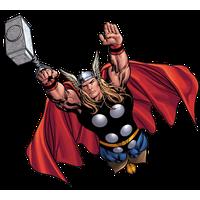 Similar Thor PNG Image - Thor PNG