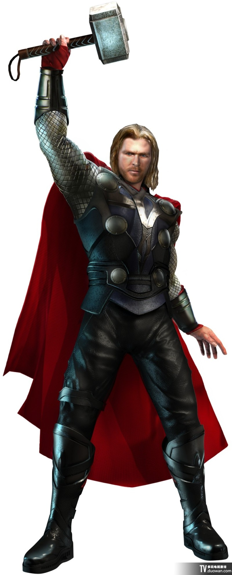 Thor PNG - 18819