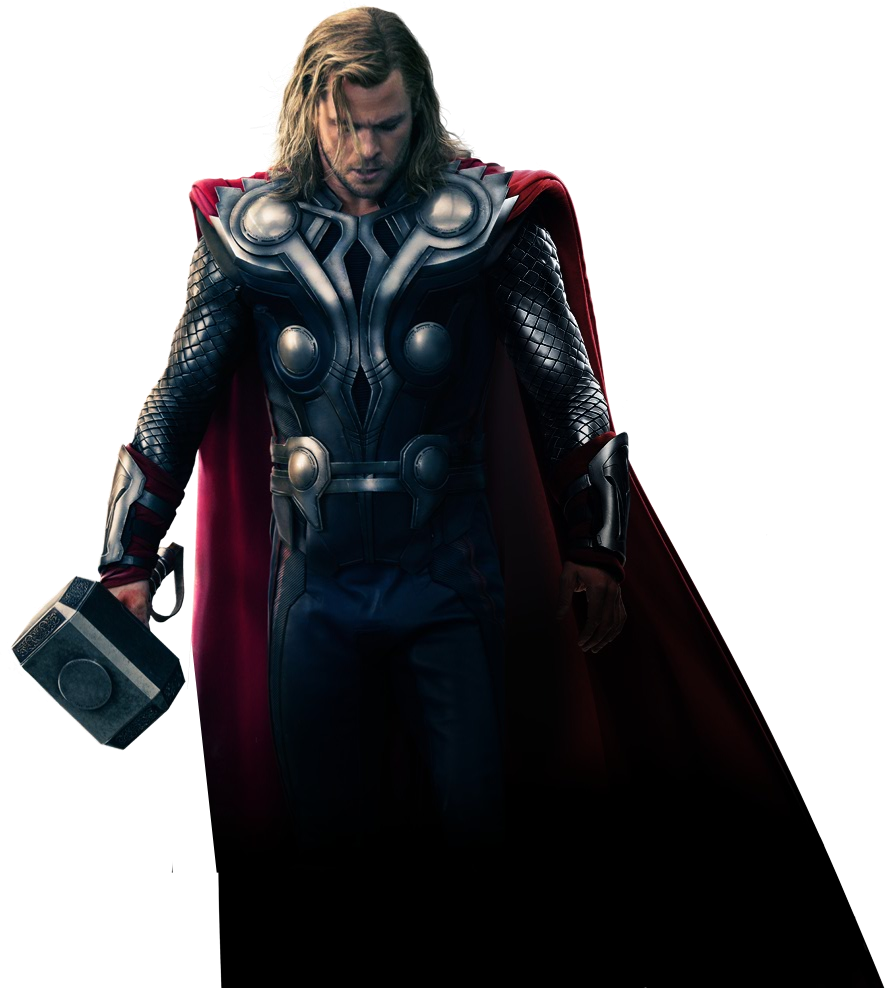 Thor PNG - 18823