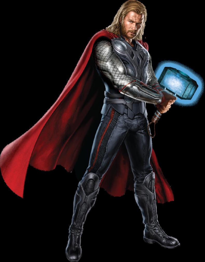 Thor PNG Transparent Image - Thor PNG