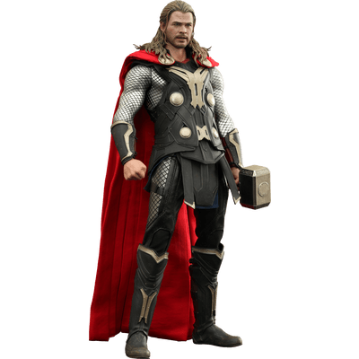 Thor Sideview - Thor PNG