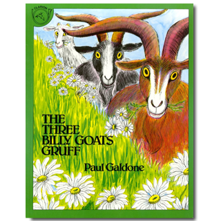 Three Billy Goats PNG-PlusPNG
