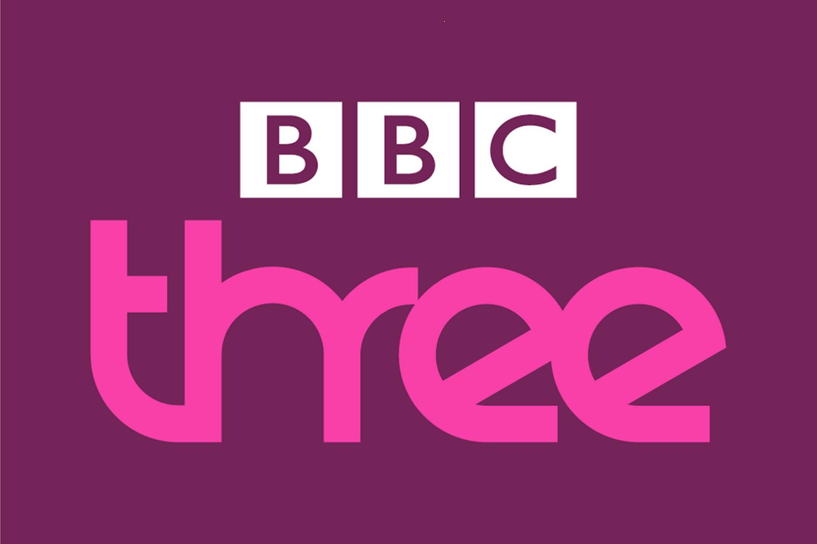 BBC Three | HD TV Channel - Three HD PNG