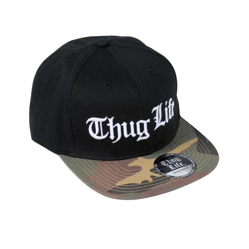 Thug PNG - 14425