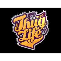 Thug PNG - 14424
