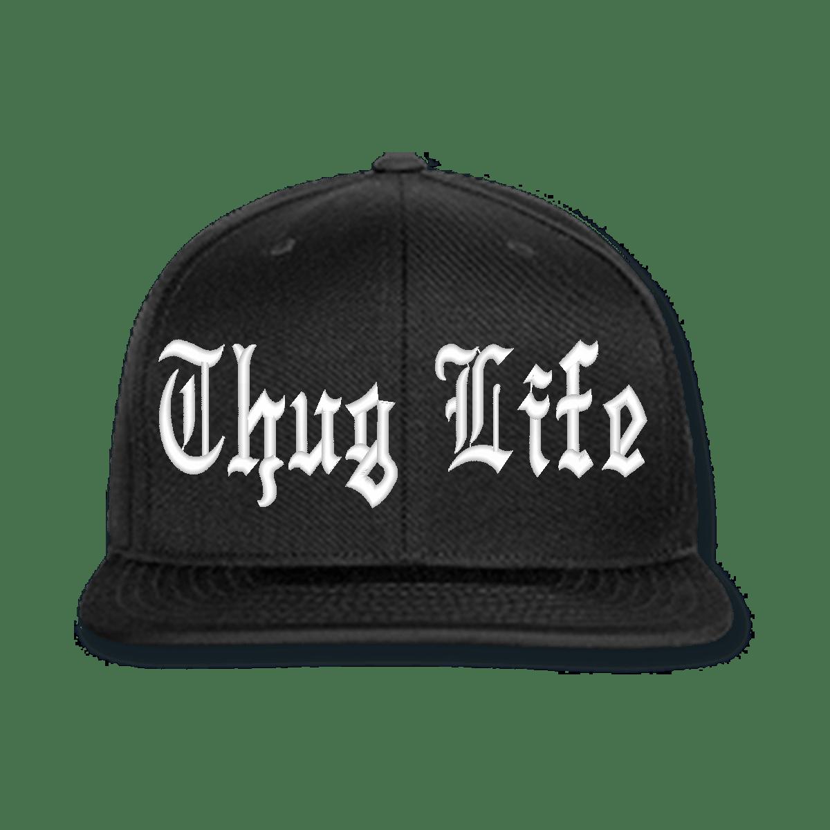 Thug PNG - 14419