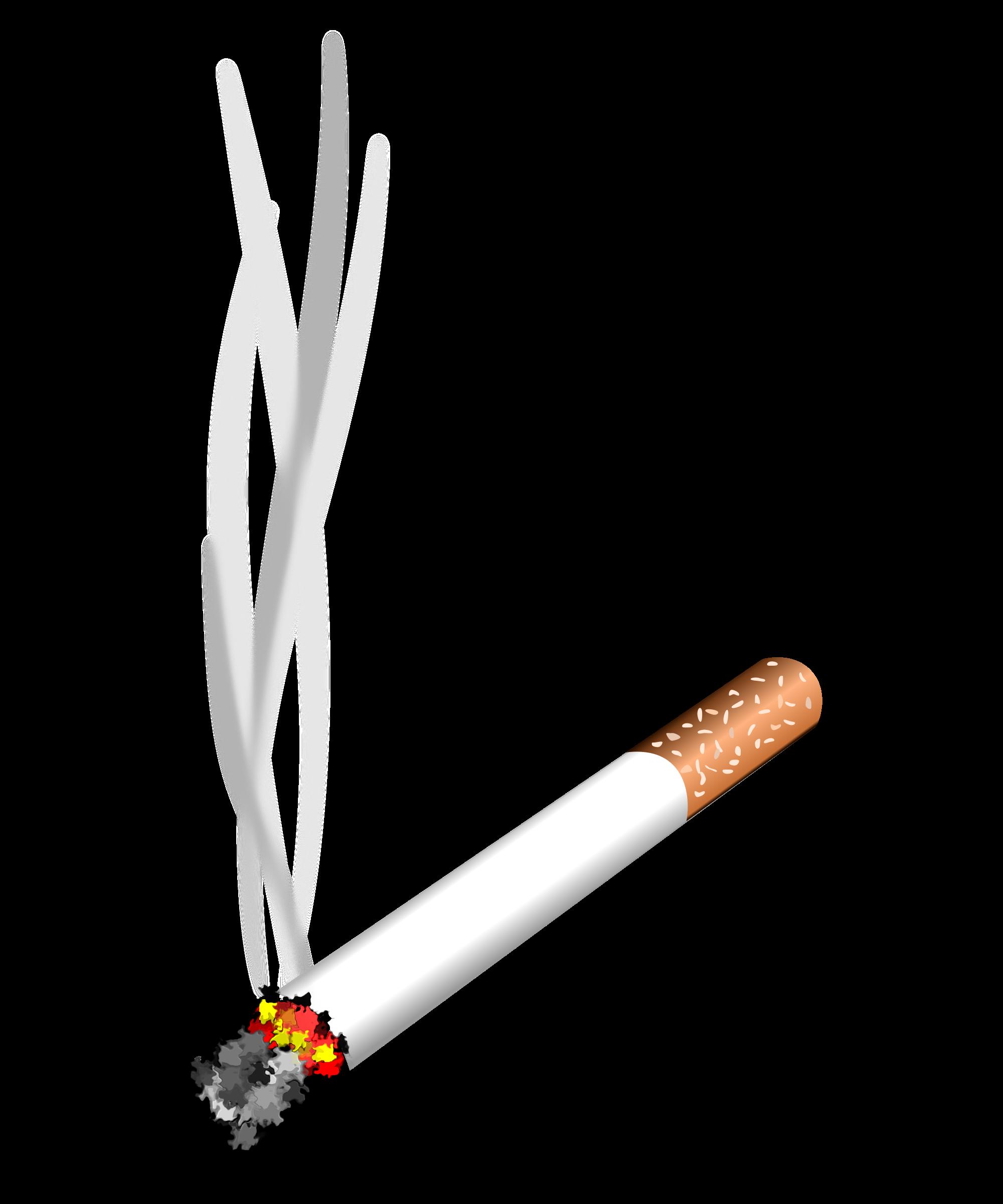 Thug Life Cigarette Smoke Png PNG Image - Thug PNG