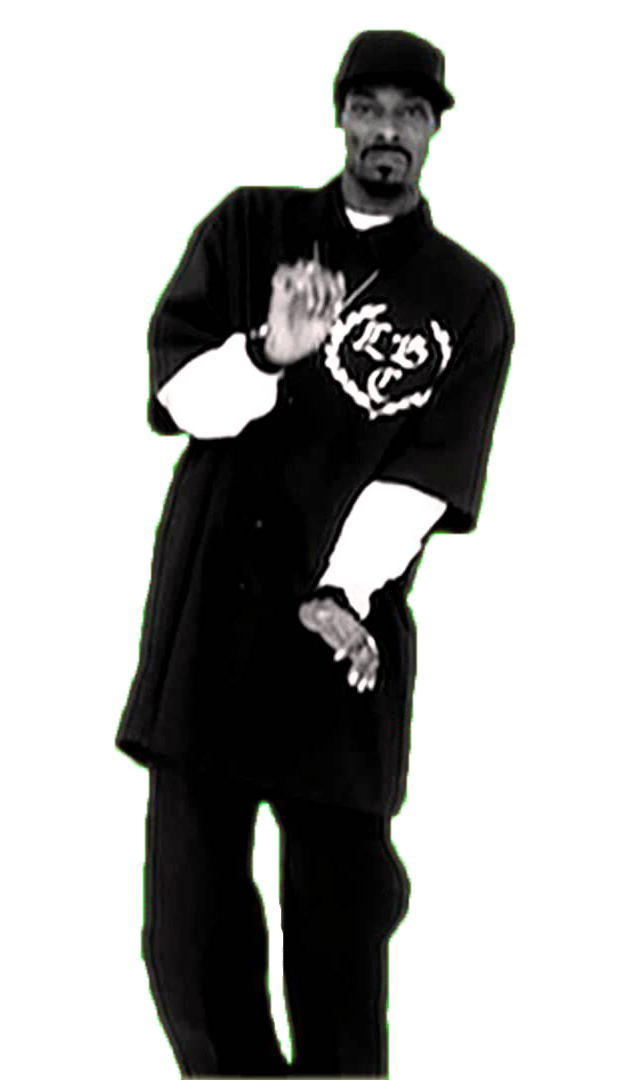 Thug Life Png - Thug PNG