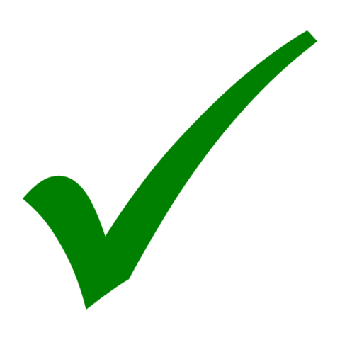File:Tick-mark-icon-png-6619.png - PNG Tick - Tick Mark PNG HD