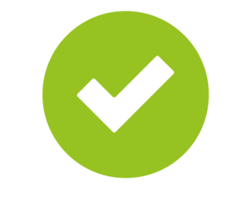 Green Tick PNG Pic - Tick Mark PNG HD