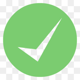 PNG - Tick Mark PNG HD