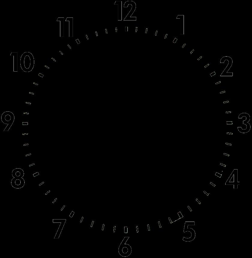 Tick Tock PNG - 60168