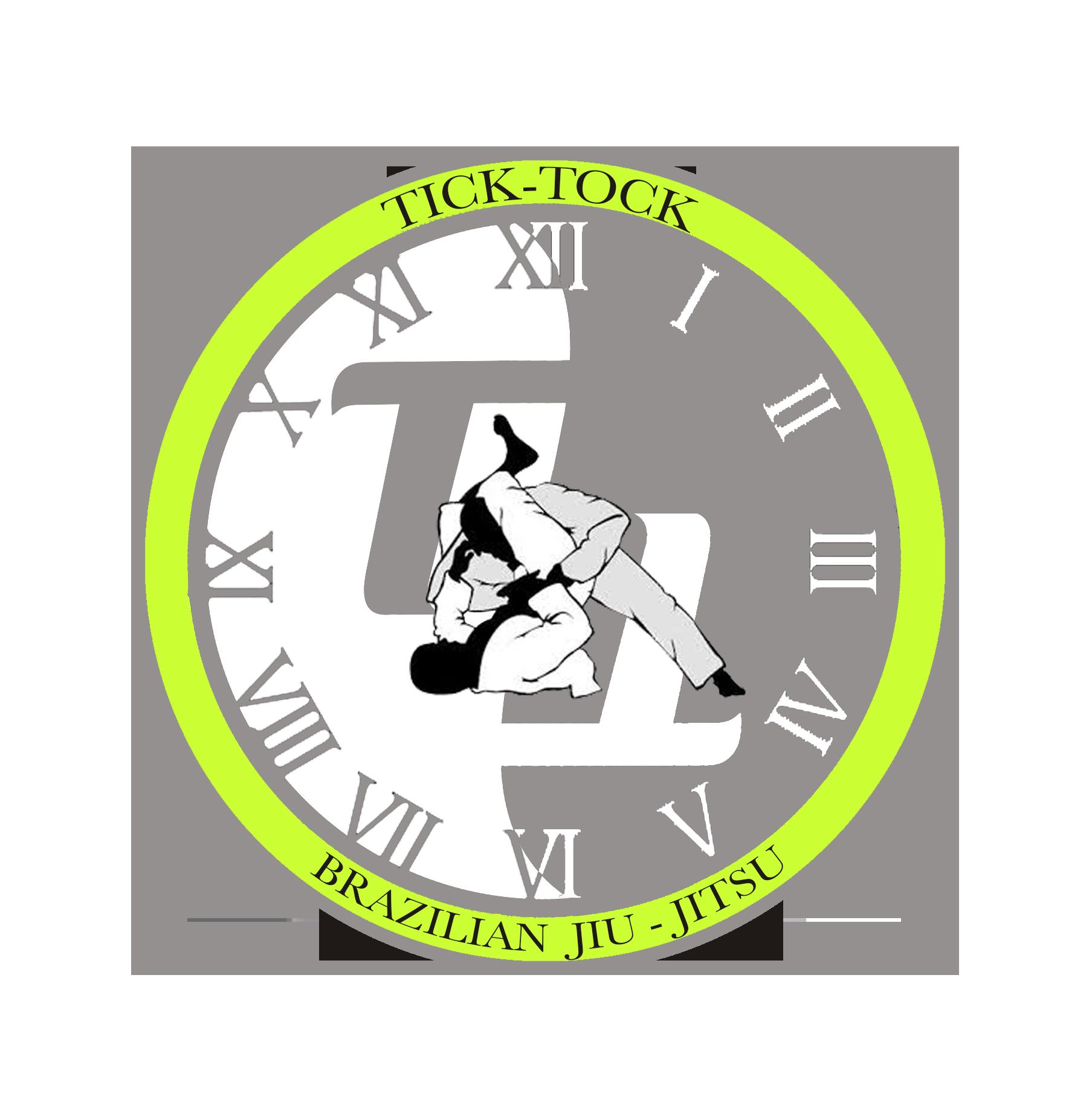 Tick Tock PNG - 60172