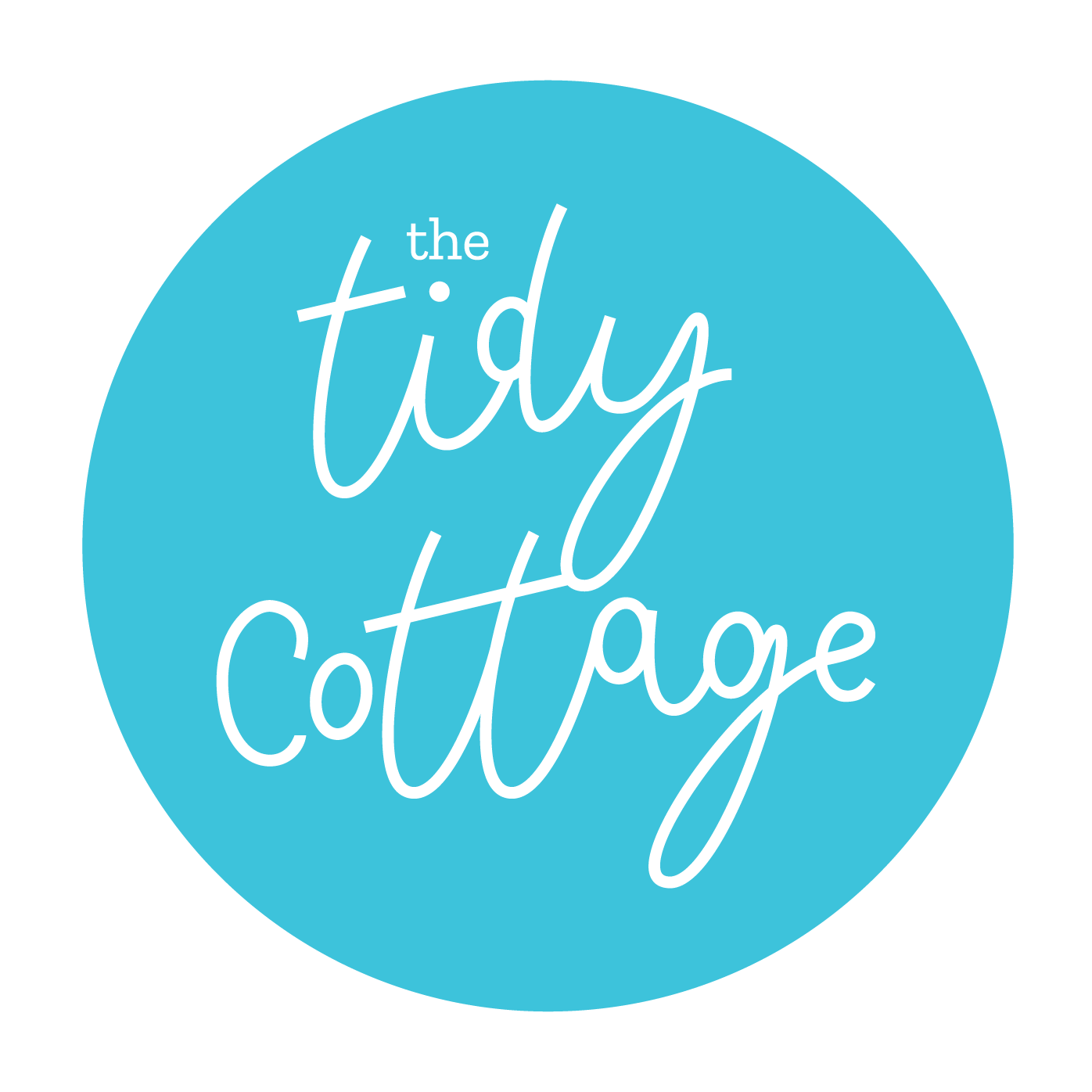 The Tidy Cottage - Tidy PNG