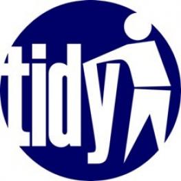 Tidy Weekender1 - Tidy PNG