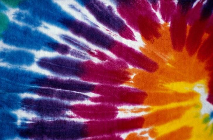 Tie Dye PNG HD - 126678