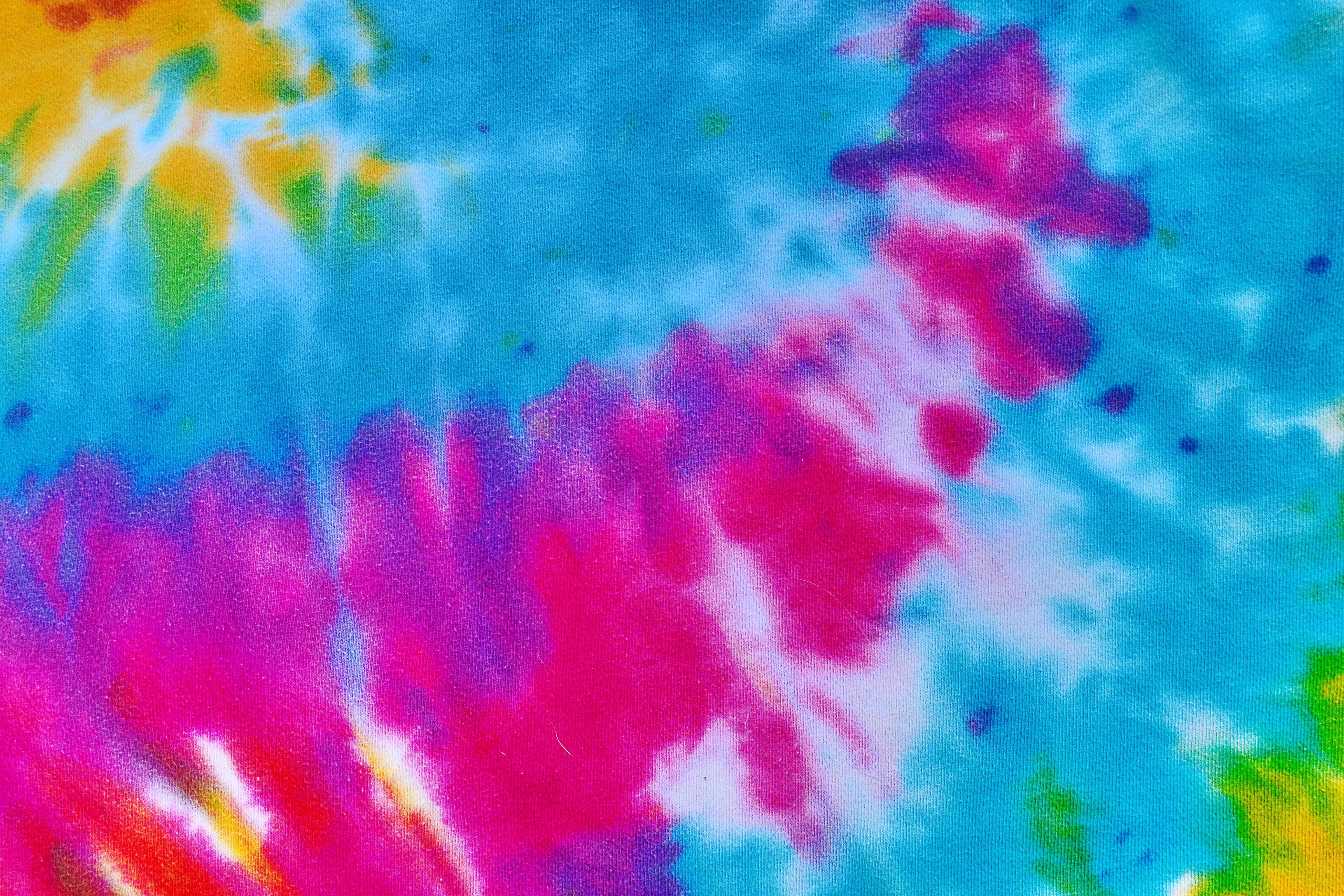 Tie Dye PNG HD - 126685