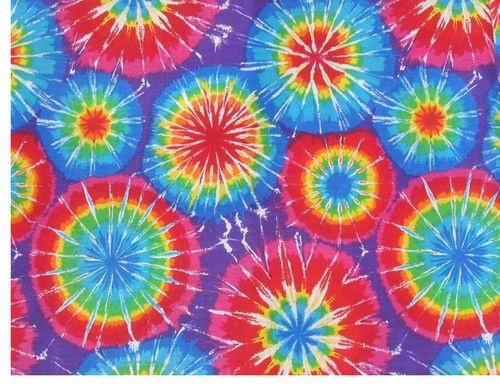 Tie Dye PNG HD - 126682