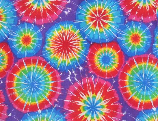 Tie Dye Is PlusPng.com Cool - Tie Dye PNG