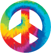 Tie Dye Party Supplies - Tie Dye PNG