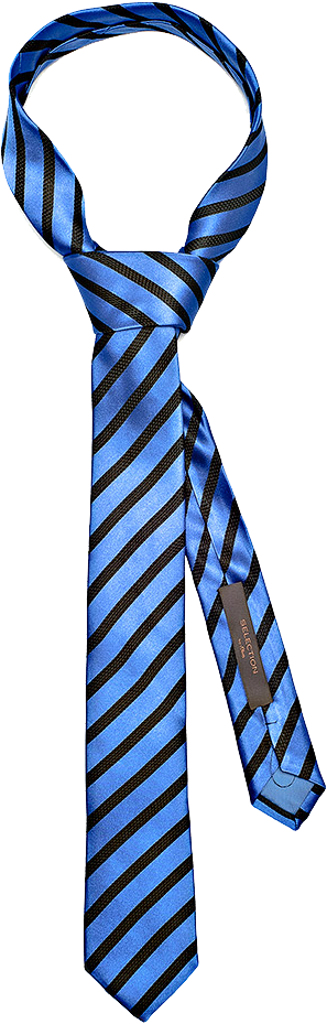 Blue Tie PNG Image - Tie PNG