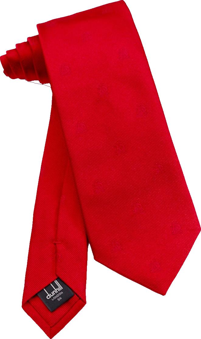 Red tie PNG image - Tie PNG