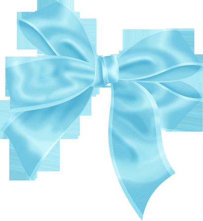 Tiffany Blue Bow PNG - 57388