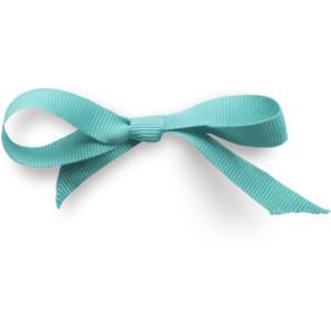 Tiffany Blue Bow PNG - 57381