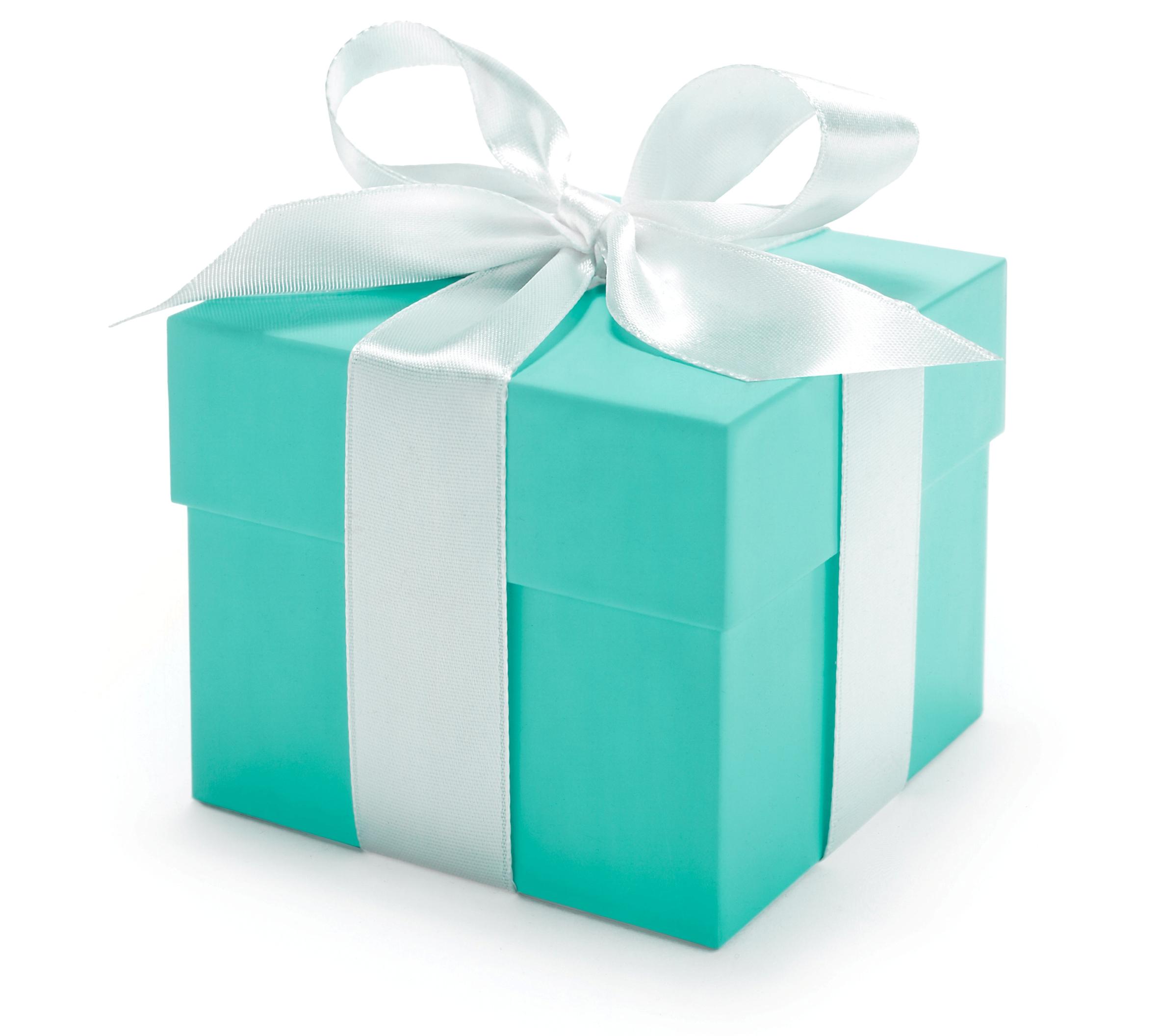Tiffany Blue Bow PNG - 57389