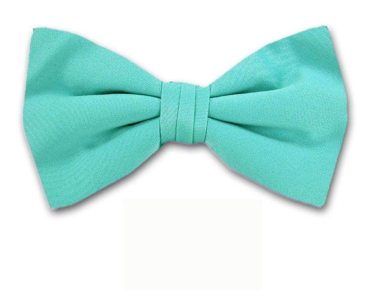 Tiffany Blue Bow PNG - 57387