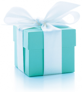 Mission: Unveiling the Iconic Tiffany Blue Box - Tiffany Blue PNG