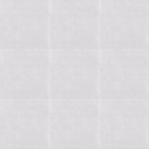 Urban White Floor Tile