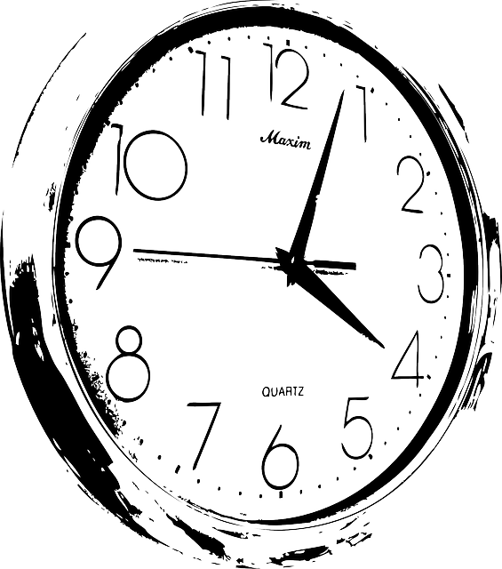 Time PNG - 19328