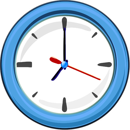 Time PNG - 19327