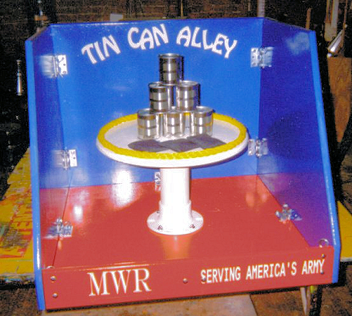 Large - Tin Can Alley PNG