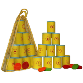 Tin Can Alley Target Game - Tin Can Alley PNG