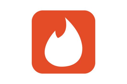 Tinder Logo PNG-PlusPNG.com-5