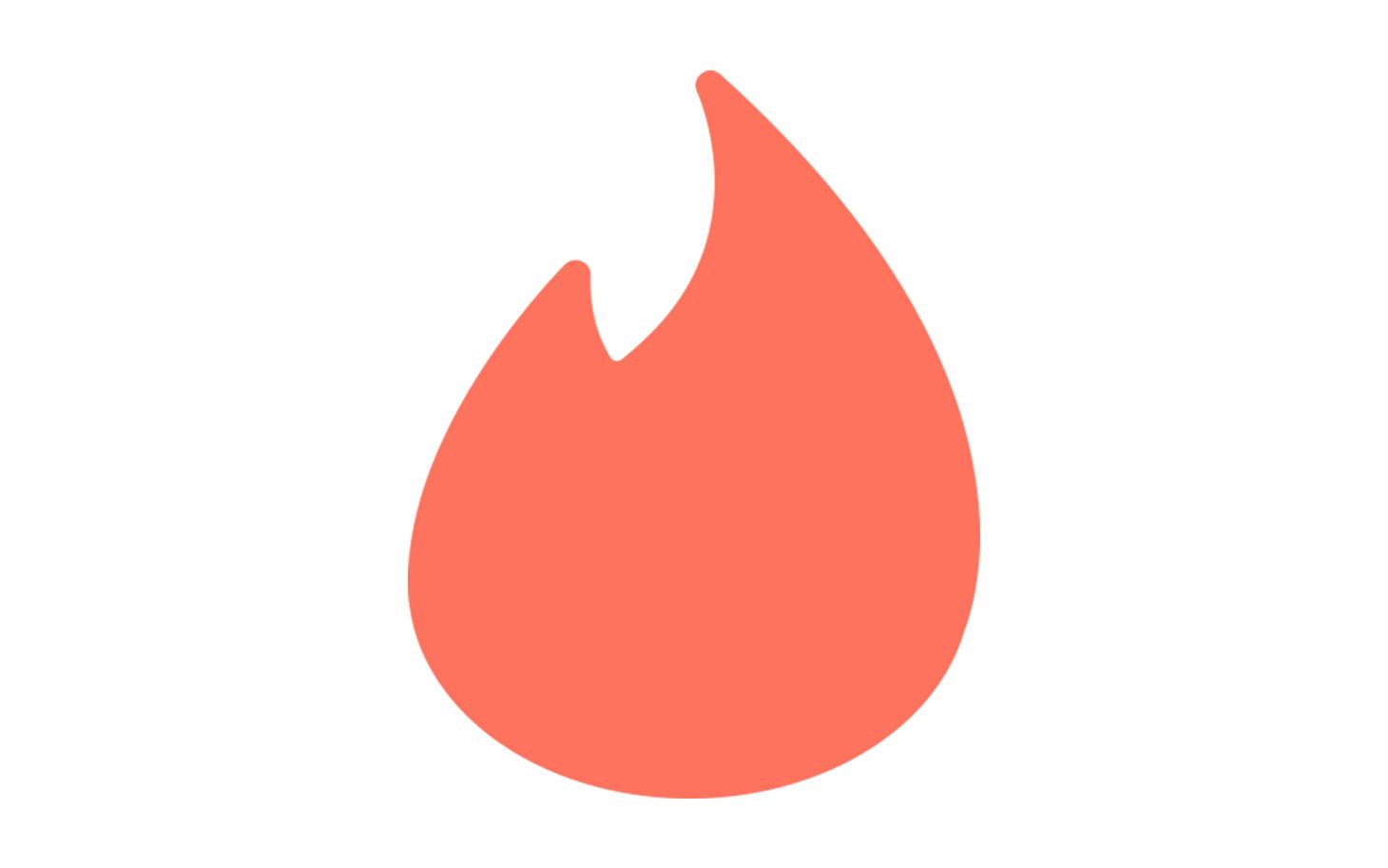 Tinder Logo PNG - 29043