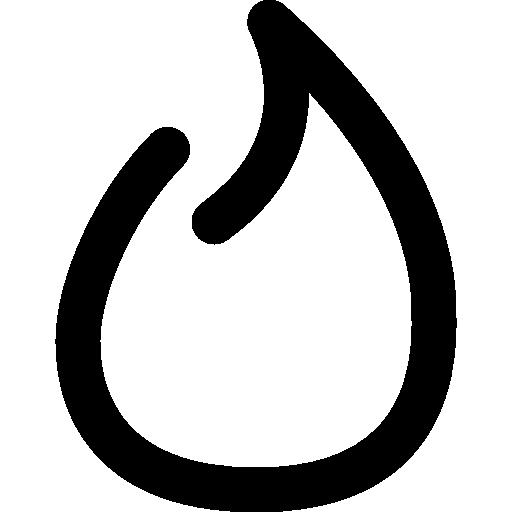 Tinder Logo PNG - 29045
