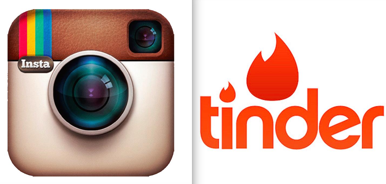 Tinder u0026 Instagram - Tinder PNG