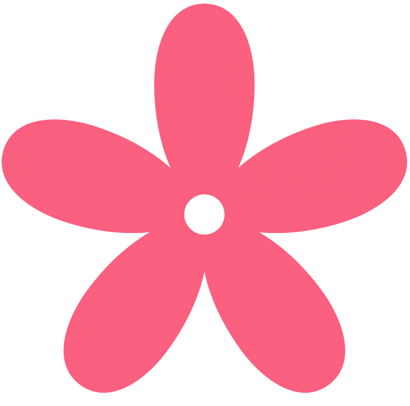 flower clipart #rTLk9xyT8 - Tiny Flowers PNG