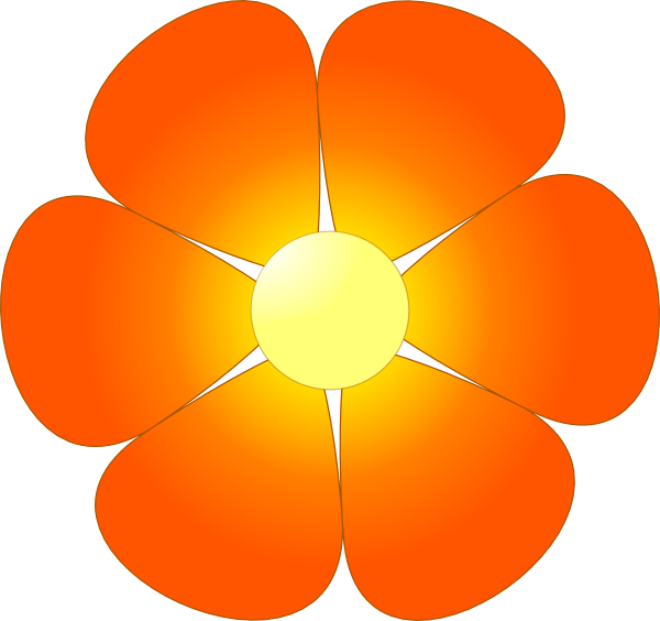 PNG: small · medium · large - Tiny Flowers PNG