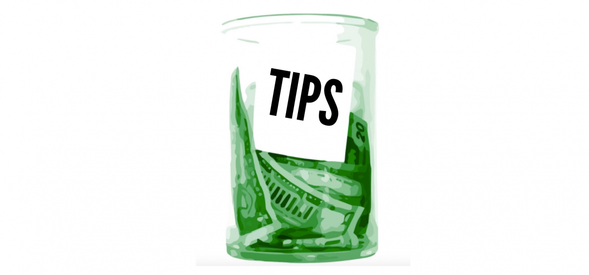 Choosing the right tip jar - Tip Jar PNG