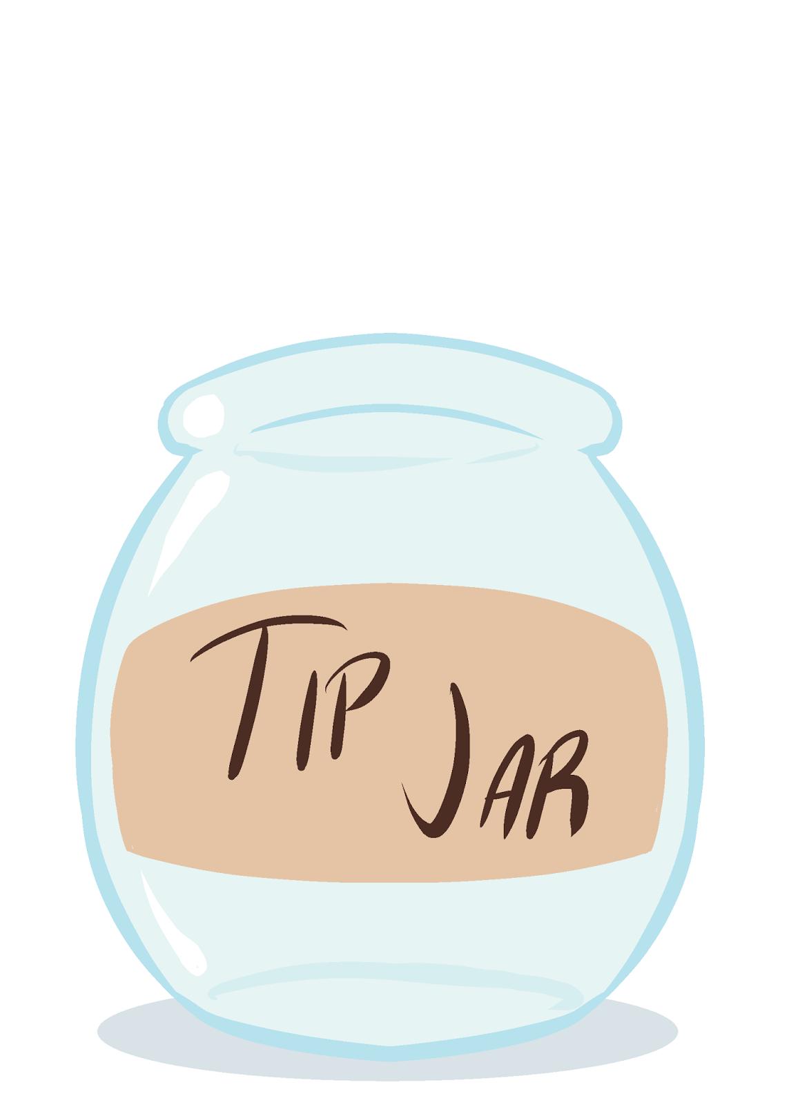 Tip Jar PNG - 57354