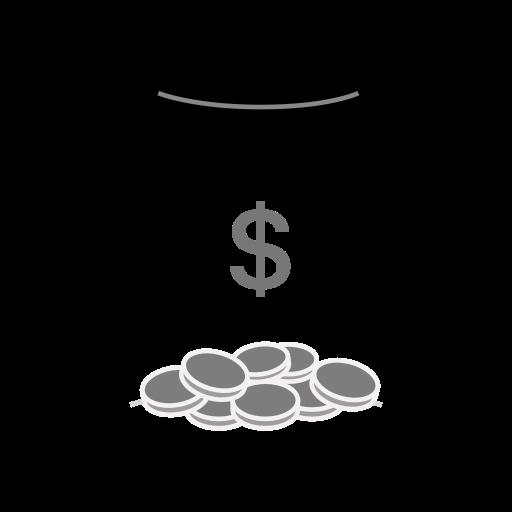 Tip Jar PNG - 57349